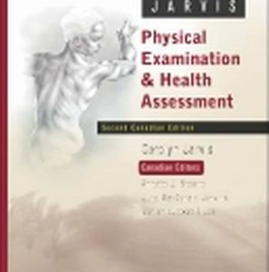 Test Bank (Complete Download) forPhysical Examination and Health Assessment - Canadian