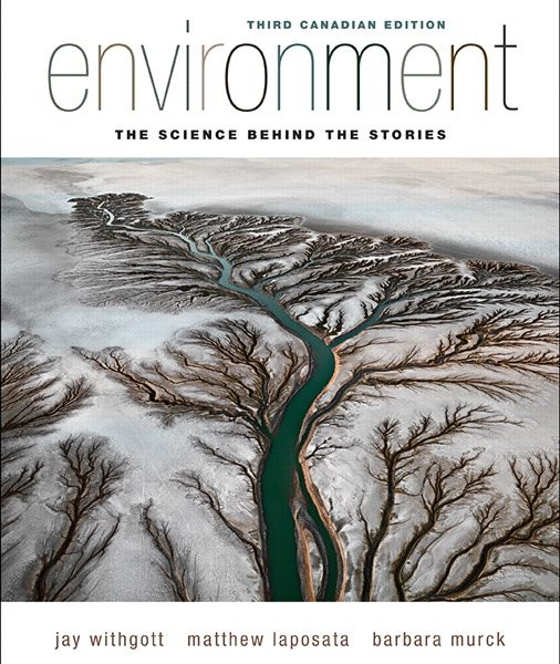 Solution Manual (Complete Download) for Environment: The Science Behind the Stories