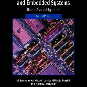 Solution Manual (Complete Download) for The 8051 Microcontroller and Embedded Systems