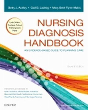 Solution Manual (Complete Download) for Nursing Diagnosis Handbook