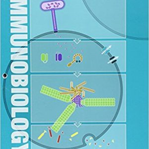 Test Bank (Complete Download) for Janeway's Immunobiology 9th Edition