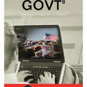 Solution Manual (Complete Download) for GOVT
