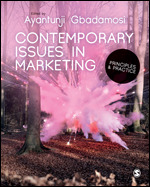 Solution Manual (Complete Download) Contemporary Issues in Marketing Principles and Practice By Ayantunji Gbadamosi ISBN: 9781526478863, ISBN: 9781526478887 Instantly Downloadable Solution Manual