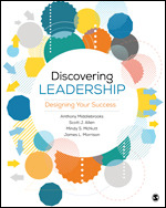 Solution Manual (Complete Download) Discovering Leadership Designing Your Success By Anthony Middlebrooks, James L. Morrison, Mindy S. McNutt, Scott J. Allen ISBN: 9781506336824 Instantly Downloadable Solution Manual