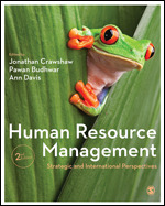 Solution Manual (Complete Download) Human Resource Management Strategic and International Perspectives 2nd Edition By Ann Davis, Jonathan Crawshaw, Pawan Budhwar ISBN: 9781473967656, ISBN: 9781473967663 Instantly Downloadable Solution Manual
