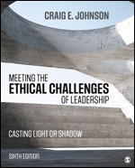 Solution Manual (Complete Download) Meeting the Ethical Challenges of Leadership Casting Light or Shadow 6th Edition By Craig E. Johnson ISBN: 9781506321639, ISBN: 9781506386928 Instantly Downloadable Solution Manual