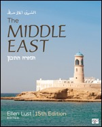 Solution Manual (Complete Download) The Middle East 15th Edition By Ellen Lust ISBN: 9781544334790 Instantly Downloadable Solution Manual