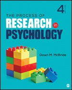 Solution Manual (Complete Download) The Process of Research in Psychology 4th Edition By Dawn M. McBride ISBN: 9781071811740, ISBN: 9781544323497 Instantly Downloadable Solution Manual