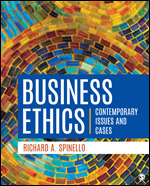 Solution Manual (Complete Download) Business Ethics Contemporary Issues and Cases By Richard A. Spinello ISBN: 9781506368054 Instantly Downloadable Solution Manual