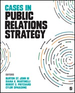 Solution Manual (Complete Download) Cases in Public Relations Strategy By Burton St. John III, Cylor Spaulding, Diana Knott Martinelli, Robert S. Pritchard ISBN: 9781506349152 Instantly Downloadable Solution Manual