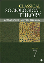 Solution Manual (Complete Download) Classical Sociological Theory 7th Edition By George Ritzer, Jeffrey Stepnisky ISBN: 9781506325576 Instantly Downloadable Solution Manual