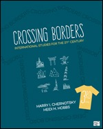 Test Bank (Complete Download) for Crossing Borders International Studies for the 21st Century 3rd Edition By Harry I. Chernotsky, Heidi H. Hobbs, ISBN: 9781506346922, ISBN: 9781544343396, ISBN: 9781544354309 Instantly Downloadable Test Bank