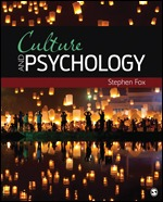 Solution Manual (Complete Download) For Culture and Psychology By Stephen Fox ISBN: 9781506364421 Instantly Downloadable Solution Manual