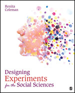 Solution Manual (Complete Download) Designing Experiments for the Social Sciences How to Plan, Create, and Execute Research Using Experiments By Renita Coleman ISBN: 9781506377322 Instantly Downloadable Solution Manual