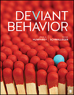 Solution Manual (Complete Download) For Deviant Behavior By Frank Schmalleger, John A. Humphrey ISBN: 9781544307923 Instantly Downloadable Solution Manual