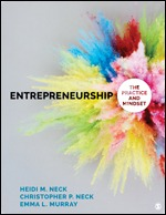 Solution Manual (Complete Download) For Entrepreneurship The Practice and Mindset By Christopher P. Neck, Emma L. Murray, Heidi M. Neck ISBN: 9781483383521, ISBN: 9781506377735 Instantly Downloadable Solution Manual
