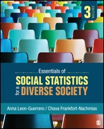 Solution Manual (Complete Download) Essentials of Social Statistics for a Diverse Society 3rd Edition By Anna Leon-Guerrero, Chava Frankfort-Nachmias ISBN: 9781506390826, ISBN: 9781544323312 Instantly Downloadable Solution Manual