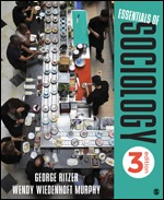 Solution Manual (Complete Download) Essentials of Sociology 3rd Edition By George Ritzer, Wendy Wiedenhoft Murphy ISBN: 9781506388946, ISBN: 9781506388953 Instantly Downloadable Solution Manual