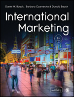 Solution Manual (Complete Download) International Marketing 2nd Edition By Barbara Czarnecka, Daniel W. Baack, Donald Baack ISBN: 9781506389219, ISBN: 9781506389226 Instantly Downloadable Solution Manual