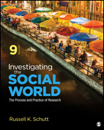 Solution Manual (Complete Download) Investigating the Social World The Process and Practice of Research 9th Edition By Russell K. Schutt ISBN: 9781506361192, ISBN: 9781544308883 Instantly Downloadable Solution Manual