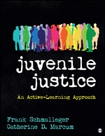 Solution Manual (Complete Download) Juvenile Justice An Active-Learning Approach By Catherine D. Marcum, Frank Schmalleger ISBN: 9781544300405,ISBN: 9781544300412 Instantly Downloadable Solution Manual