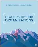 Solution Manual (Complete Download) Leadership for Organizations By Charles O'Reilly, David A. Waldman ISBN: 9781544332727 Instantly Downloadable Solution Manual