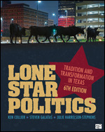 Test Bank (Complete Download) for Lone Star Politics Tradition and Transformation in Texas 6th Edition By Ken Collier, Steven Galatas, Julie Harrelson-Stephens, ISBN: 9781544316291, ISBN: 9781544316260, ISBN: 9781544377421, ISBN: 9781544380025 Instantly Downloadable Test Bank