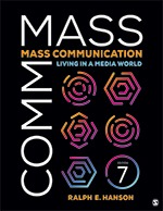 Solution Manual (Complete Download) Mass Communication Living in a Media World 7th Edition By Ralph E. Hanson ISBN: 9781544332338, ISBN: 9781544332345 Instantly Downloadable Solution Manual