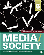 Solution Manual (Complete Download) Media/Society Technology, Industries, Content, and Users 6th Edition By David Croteau, William Hoynes ISBN: 9781506315331, ISBN: 9781544361246 Instantly Downloadable Solution Manual