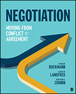 Solution Manual (Complete Download) Negotiation Moving from Conflict to Agreement By Claus W. Langfred, Kevin W. Rockmann, Matthew A. Cronin ISBN: 9781544320441 Instantly Downloadable Solution Manual