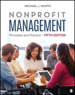 Solution Manual (Complete Download) Nonprofit Management Principles and Practice 5th Edition By Michael J. Worth ISBN: 9781506396866, ISBN: 9781544352053 Instantly Downloadable Solution Manual