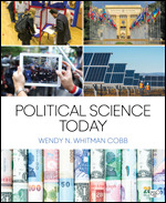 Test Bank (Complete Download) for Political Science Today 1st Edition By Wendy N. Whitman Cobb, ISBN: 9781544336442 Instantly Downloadable Test Bank