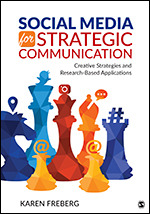 Solution Manual (Complete Download) Social Media for Strategic Communication Creative Strategies and Research-Based Applications By Karen Freberg ISBN: 9781506387109, ISBN: 9781544354750 Instantly Downloadable Solution Manual