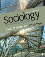Solution Manual (Complete Download) Sociology Exploring the Architecture of Everyday Life, Brief Edition 6th Edition By David M. Newman ISBN: 9781544325781 Instantly Downloadable Solution Manual