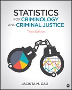 Solution Manual (Complete Download) Statistics for Criminology and Criminal Justice 3rd Edition By Jacinta M. Gau ISBN: 9781506391786, ISBN: 9781544332741 Instantly Downloadable Solution Manual