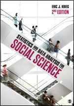 Solution Manual (Complete Download) Statistics for Statistics and Data Analysis for Social Science 2nd Edition By Eric J. Krieg ISBN: 9781544352657, ISBN: 9781544398884 Instantly Downloadable Solution Manual