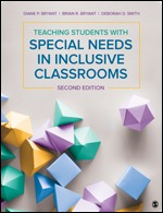 Solution Manual (Complete Download) Teaching Students With Special Needs in Inclusive Classrooms 2nd Edition By Brian R. Bryant, Deborah D. Smith, Diane P. Bryant ISBN: 9781506394633 Instantly Downloadable Solution Manual
