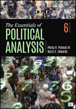 Solution Manual (Complete Download) The Essentials of Political Analysis 6th Edition By Barry C. Edwards, Philip H. Pollock III ISBN: 9781506379616, ISBN: 9781544389929 Instantly Downloadable Solution Manual