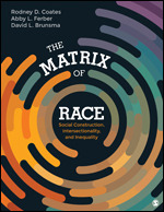 Solution Manual (Complete Download) The Matrix of Race Social Construction, Intersectionality, and Inequality 1st Edition By Abby L. Ferber, David L. Brunsma, Rodney D. Coates ISBN: 9781452202693 Instantly Downloadable Solution Manual