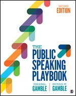 Solution Manual (Complete Download) The Public Speaking Playbook 2nd Edition By chael W. Gamble, Teri Kwal Gamble ISBN: 9781506351643, ISBN: 9781506359892 Instantly Downloadable Solution Manual