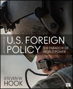 Solution Manual (Complete Download) U.S. Foreign Policy The Paradox of World Power 6th Edition By Steven W. Hook ISBN: 9781506396910 Instantly Downloadable Solution Manual