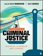 Solution Manual (Complete Download) Introduction to Criminal Justice Systems, Diversity, and Change 3rd Edition By Callie Marie Rennison, Mary Dodge ISBN: 9781544330723, ISBN: 9781544330754 Instantly Downloadable Solution Manual