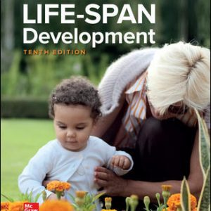 Solution Manual (Complete Download) For Topical Approach to Lifespan Development 10th Edition By John Santrock, ISBN10: 1260060926 Instantly Downloadable Solution Manual