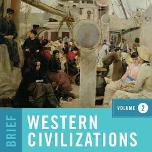 Solution Manual (Complete Download) for Western Civilizations Brief 5th Edition Volume 2 by Joshua Cole, Carol Symes,ISBN: 9780393428841 Instantly Downloadable Solution Manual
