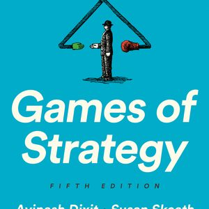 Solution Manual (Complete Download) for Games of Strategy 5th edition by Avinash K Dixit, Susan Skeath, David McAdams ISBN: 9780393422238 Instantly Downloadable Solution Manual