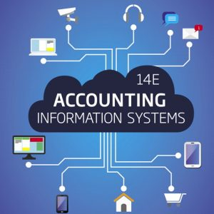 Solution Manual (Complete Download) for Accounting Information Systems, 14th Edition By Marshall B. Romney,Paul J. Steinbart,ISBN-139780134475608 Instantly Downloadable Solution Manual