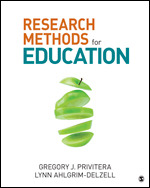 Solution Manual (Complete Download) for Research Methods for Education By Gregory J. Privitera, Lynn Ahlgrim-Delzell, ISBN 9781506303321, ISBN 9781544337579, ISBN 9781544337586 Instantly Downloadable Solution Manual