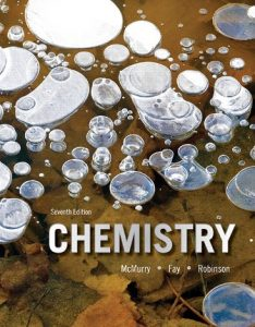 Solution Manual (Downloadable Files) for Chemistry, 7th Edition By E. McMurry