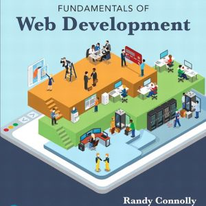 Solution Manual For Fundamentals of Web Development, 2nd Edition By Connolly