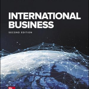 Test Bank (Complete Download) For International Business 2nd Edition By Michael Geringer, Jeanne McNett, Donald Ball, ISBN 10: 1259685225 Instantly Downloadable Test Bank